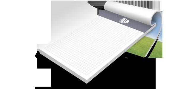Print-IT - bloc-de-notas